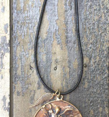 Necklace Of Faith – St. Michael the Archangel