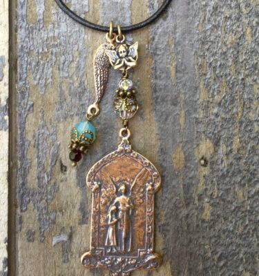 Necklace Of The Holy Angels