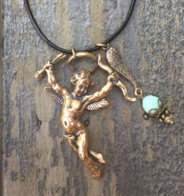 Necklace Of Divine Love