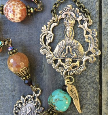 One Decade Rosary Collection