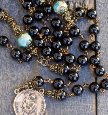 Men's Rosaries